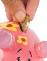 Saving Investing Pension Interest Debt