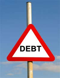 Credit Crunch Personal Debt Loans