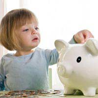 Money Management Teaching Children